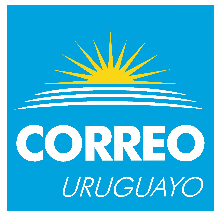 logo correo uruguayo