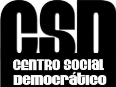 logo centro social democrático