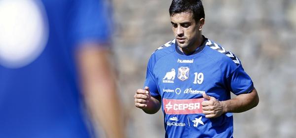 Diego Ifrán Tenerife