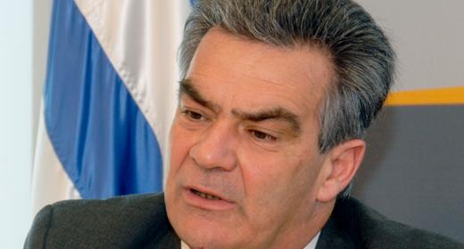 CARMELO VIDALIN