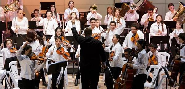 orquesta sinfonica infantil juvenil florida