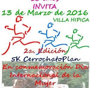 afiche celebracion 10 años de cerrochatoplan