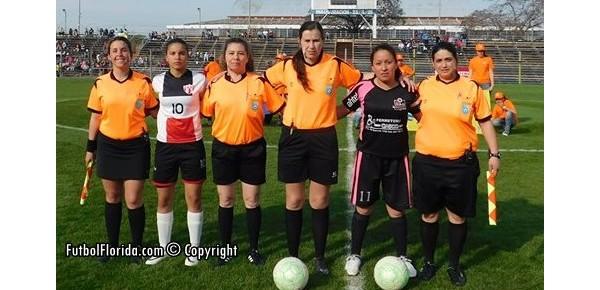 Foto: FutbolFlorida